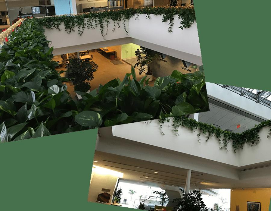 interior design commercial properties