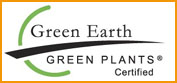Green Earth Certified business