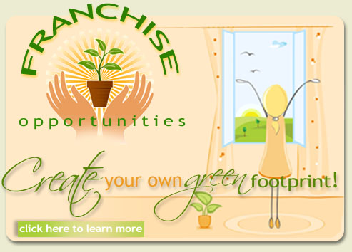 own a Growing Roots Franchise
