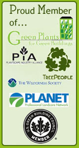 green building, eco friendly, plantscape organizations
