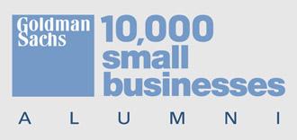 Goldman Sachs Small Businesses Alumni